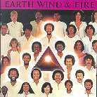 Earth Wind & Fire - Faces - Papersleeve (Remastered, 2 CDs)