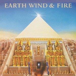 Earth Wind & Fire - All N'all - Papersleeve (Remastered)