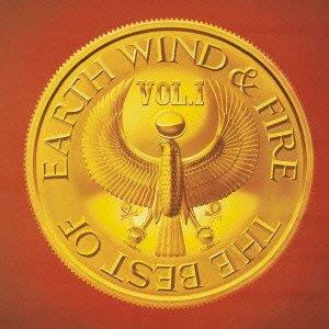 Earth Wind & Fire - Best Of 1 - Papersleeve (Remastered)