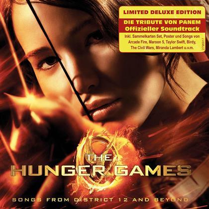Hunger Games - OST (Deluxe Edition)