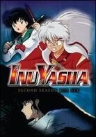 Inu Yasha - Season 2 (Deluxe Edition, 5 DVDs)
