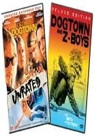 Lords of dogtown / Dogtown and Z-boys (Unrated, 2 DVDs)