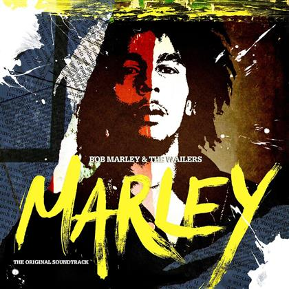 Marley - OST - Limited Edition (Limited Edition, 2 CDs)
