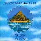 P.F.M. - World Became - Hqcd Papersleeve (Remastered)
