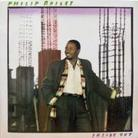 Philip Bailey (Earth, Wind & Fire) - Inside Out - Papersleeve & Bonus (Remastered)