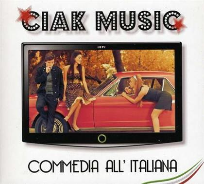 Commedia All'Italiana - OST