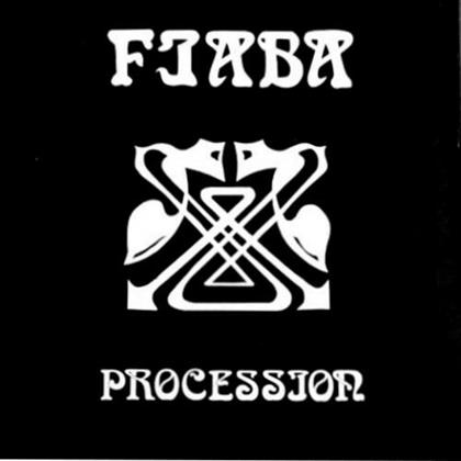 The Procession - Fiaba (Papersleeve Edition, Remastered)