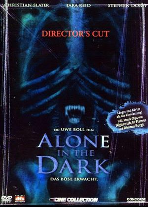Alone in the dark (2005) (Director's Cut)