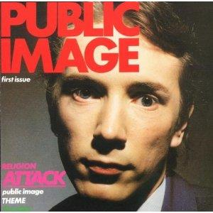 Public Image Limited - --- (First Issue) Papersleeve
