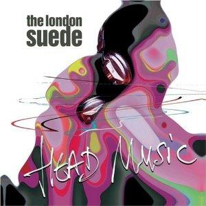 Suede - Head Music (Japan Edition, Remastered, 2 CDs + DVD)