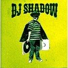 DJ Shadow - Outsider - Reissue