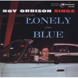 Roy Orbison - Sings Lonely & Blue - Papersleeve (Remastered)