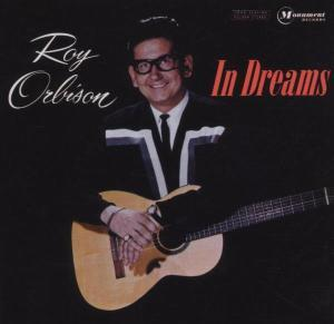Roy Orbison - In Dreams - Greatest Hits - Limited Papersleeve (Remastered)