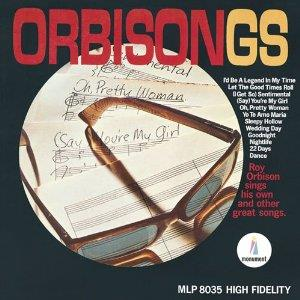 Roy Orbison - Orbisongs - Limited Papersleeve (Remastered)