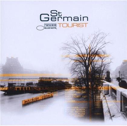 St. Germain - Tourist (Remastered)