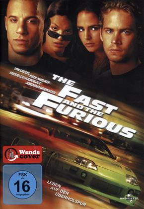 The Fast and the Furious (2001) (Single Edition)