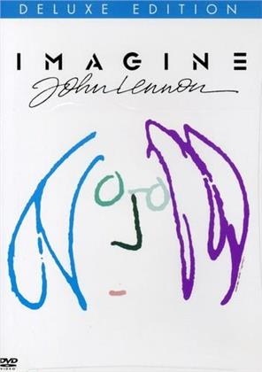 Imagine: John Lennon (2005) (Deluxe Edition, 2 DVDs)