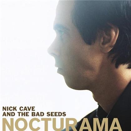 Nick Cave & The Bad Seeds - Nocturama (Remastered, CD + DVD)