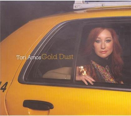 Tori Amos - Gold Dust (Limited Edition, CD + DVD)