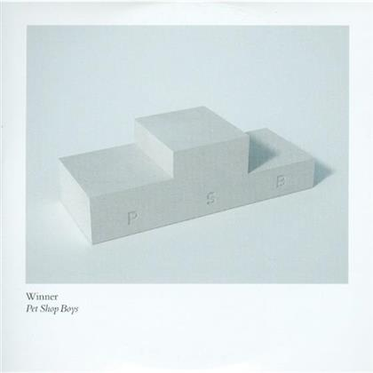 Pet Shop Boys - Winner