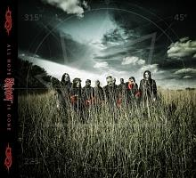 Slipknot - All Hope Is Gone (Rr Edition)