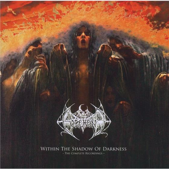 Gorement - Within The Shadow Of Darkness (2 CDs)