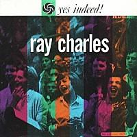Ray Charles - Yes Indeed (Limited Edition)