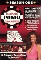 The ultimate poker challenge - Season 1 (8 DVDs)