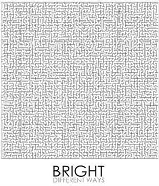Bright (Ch) - Different Ways