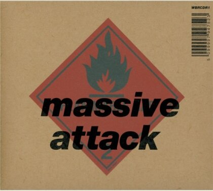 Massive Attack - Blue Lines - Remix/Remastered (Remastered)