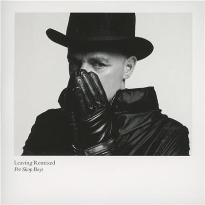 Pet Shop Boys - Leaving - Remixed