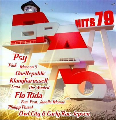 Bravo Hits - Vol. 79 - Swiss Edition (2 CDs)