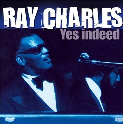 Ray Charles - Yes Indeed - Intense