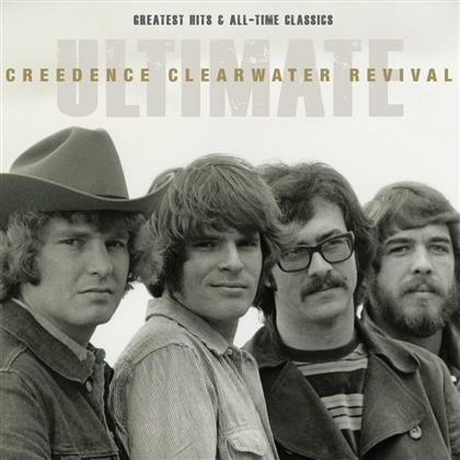 Creedence Clearwater Revival - Ultimate CCR (3 CDs)