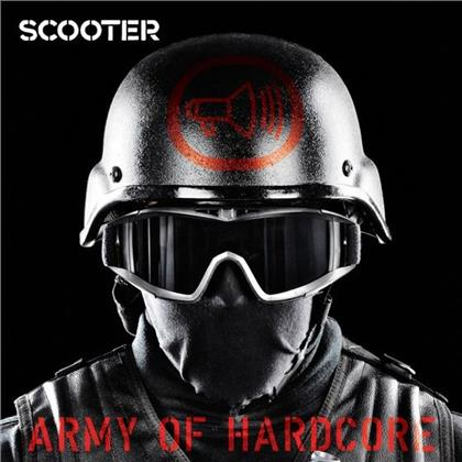 Scooter - Army Of Hardcore - 2Track