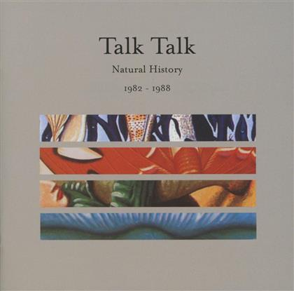 Talk Talk - Natural History: Very Best Of (CD + DVD)