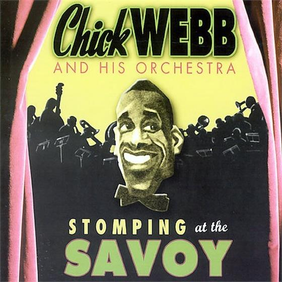 Webb Chick & His Orchestra - Stomping At The Savoy (4 CDs)