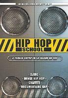Hip Hop School -  (Collector's Edition, 7 DVDs)