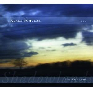 Klaus Schulze - Shadowlands (Limited Edition, 2 CDs)