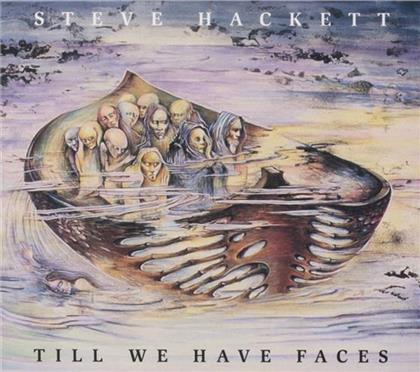 Steve Hackett - Till We Have Faces - Re-Issue 2013 (Remastered)