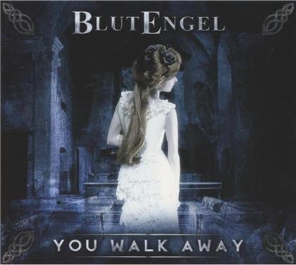 Blutengel - You Walk Away (Limited Edition)