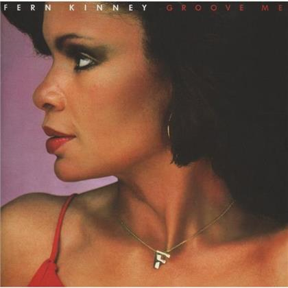 Fern Kinney - Groove Me (Expanded Edition)