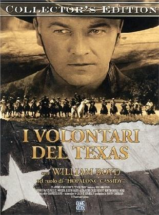 I volontari del Texas - Texas Trail (1937) (Collector's Edition)