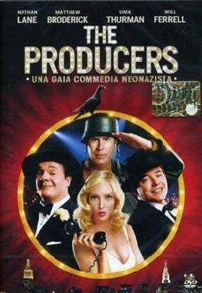 The producers - Una gaia commedia neonazista (2005)