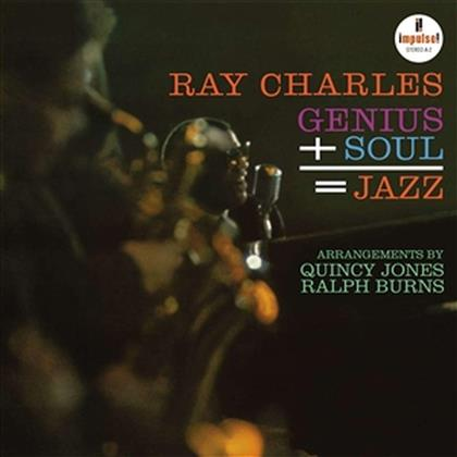 Ray Charles - Genius Of Soul & Jazz (SACD)