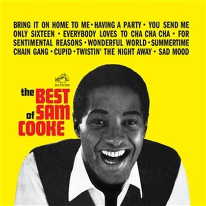 Sam Cooke - Best Of (SACD)