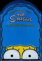 The Simpsons - Season 7 (Collector's Edition, 4 DVDs)