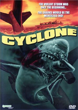 Cyclone (1978) - Cyclone (1978) / (Rmst Ws) (1978) (Remastered, Widescreen)