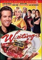 Waiting (2005) (Deluxe Edition, Unrated, 2 DVDs)