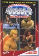 WWH - World Wrestling History - Vol. 12